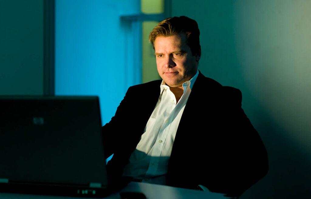 Malte Hildebrandt, Screenforce
