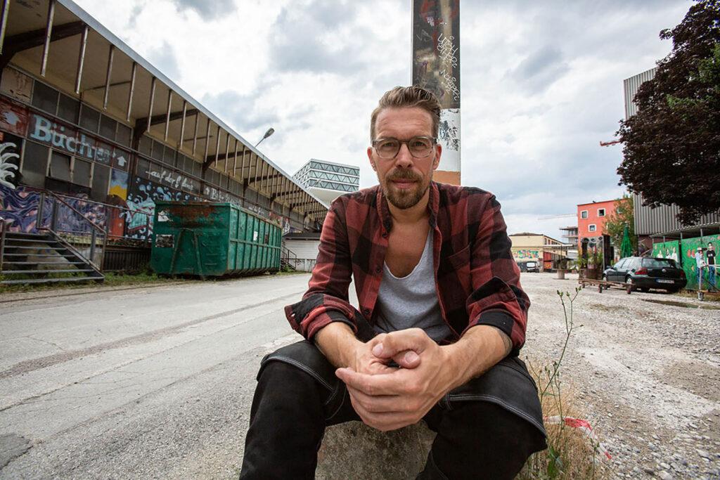 Andreas Kösling, Geschäftsführer SevenOne Entertainment Group